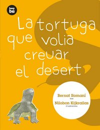 La tortuga que volia creuar el desert_200